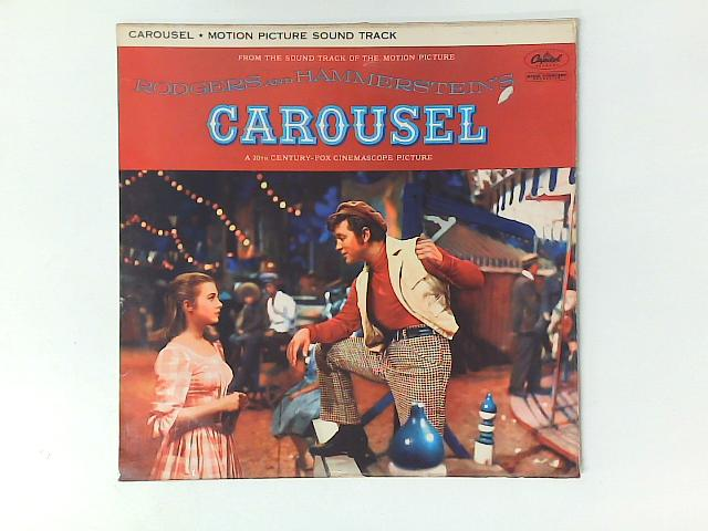 Carousel LP By Rodgers & Hammerstein