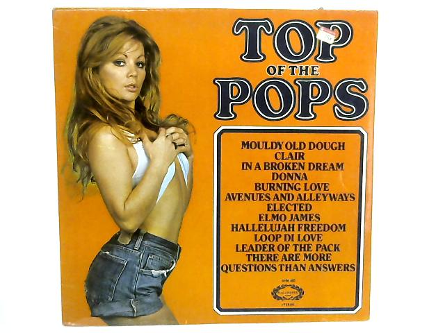 Top Of The Pops Vol. 27 LP By The Top Of The Poppers