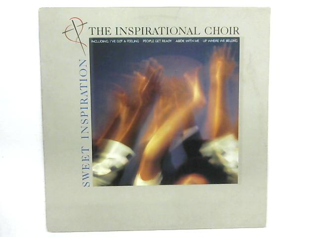 Sweet Inspiration LP By The Inspirational Choir
