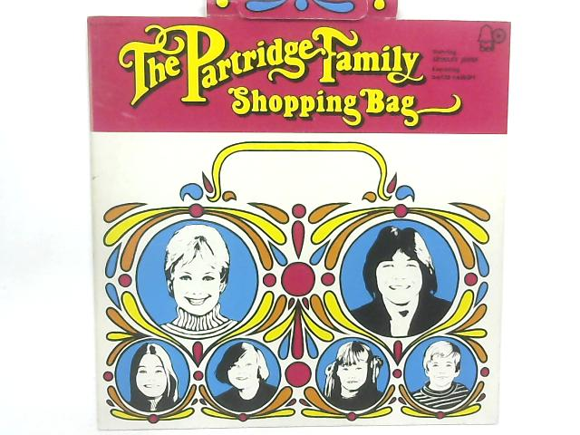 Shopping Bag LP By The Partridge Family