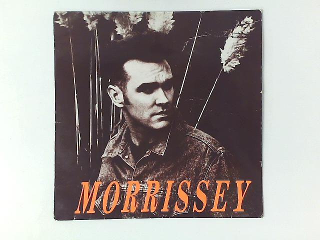 November Spawned A Monster 12in By Morrissey