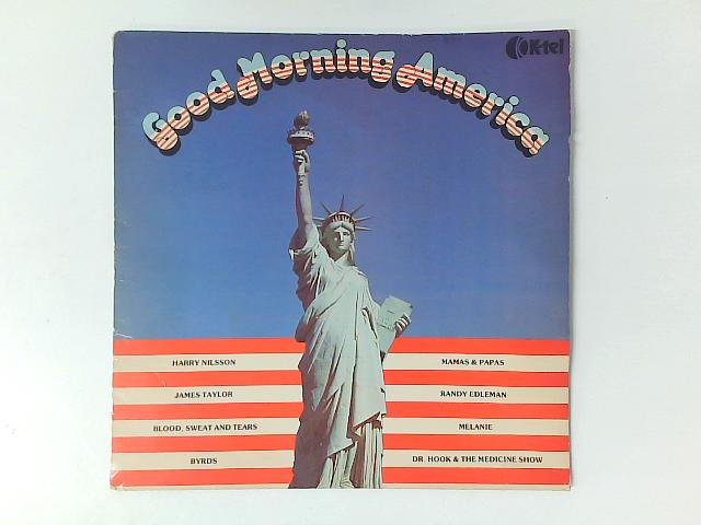 Good Morning America LP COMP By Various