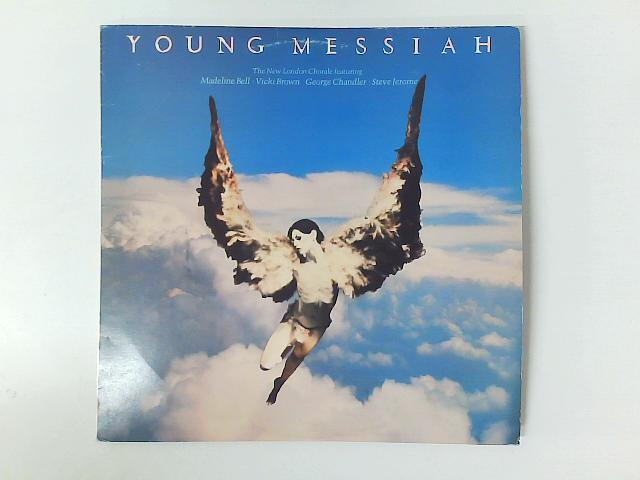 Young Messiah LP By New London Chorale