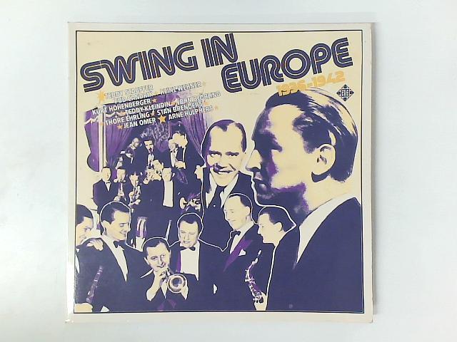 Swing In Europe 1936-1942 2xLP COMP By Various