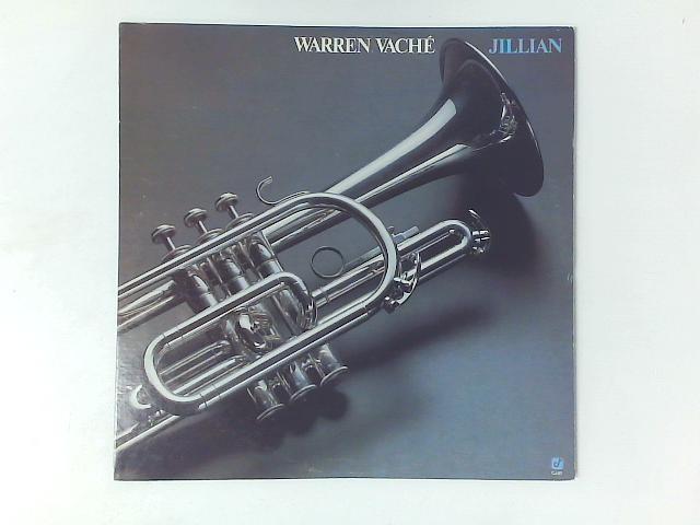 Jillian LP By Warren Vach