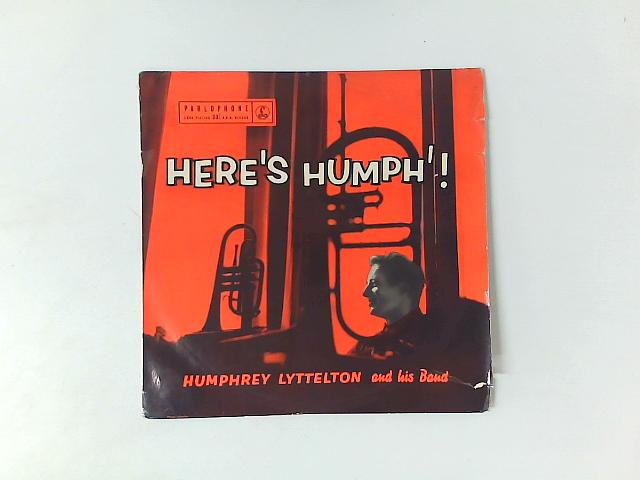 Here's Humph! 10in By Humphrey Lyttelton And His Band