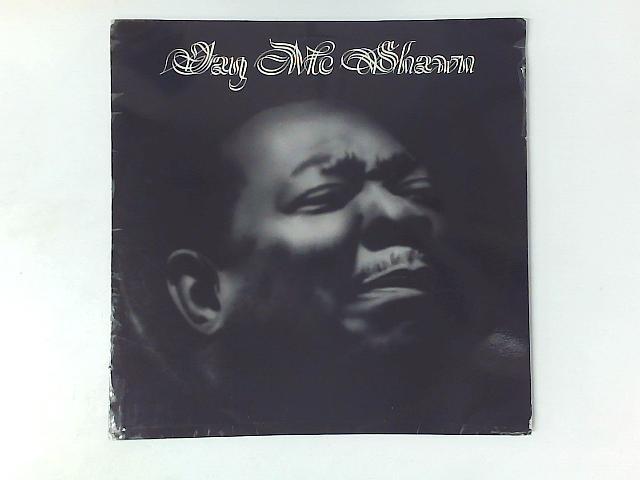 Jay McShann LP By Jay McShann