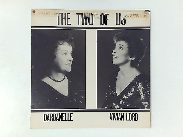 The Two Of Us LP By Dardanelle