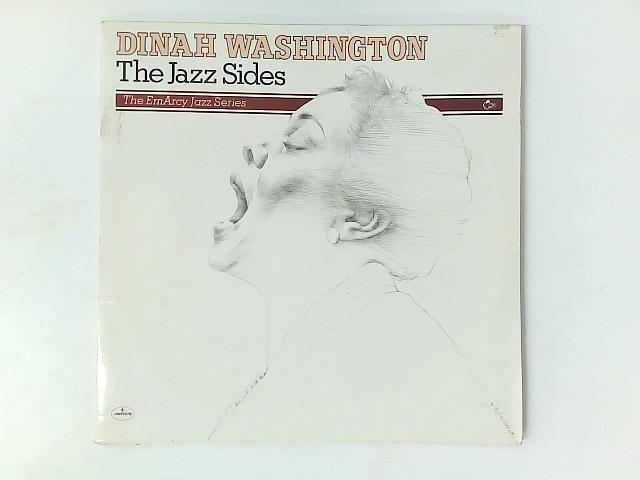 The Jazz Sides 2xLP COMP GATEFOLD By Dinah Washington