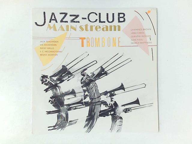 Trombone LP COMP By Various