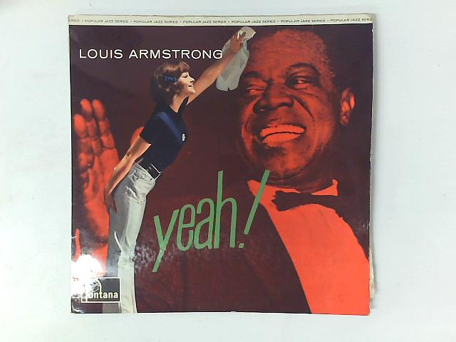 Yeah! LP By Louis Armstrong