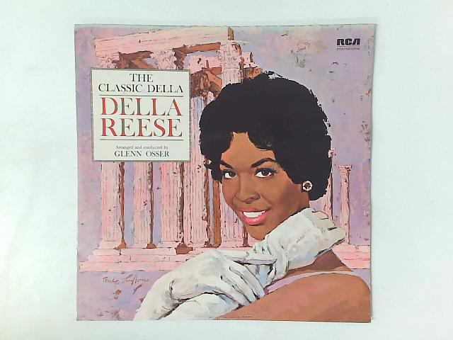 The Classic Della LP By Della Reese
