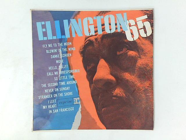 Ellington '65 LP By Duke Ellington