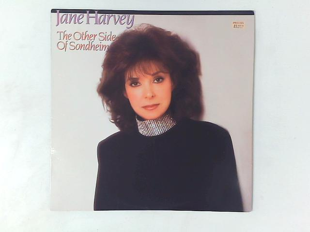 The Other Side Of Sondheim LP By Jane Harvey