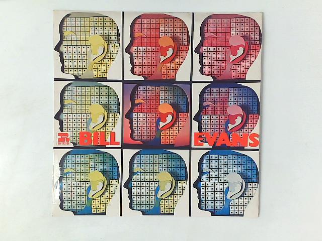 Bill Evans LP By Bill Evans