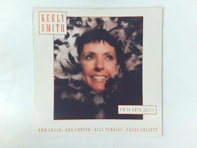 I'm In Love Again LP By Keely Smith