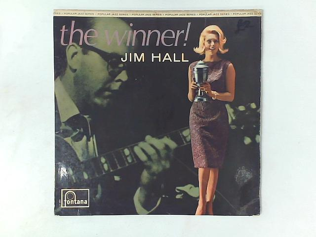 The Winner! LP By Jim Hall