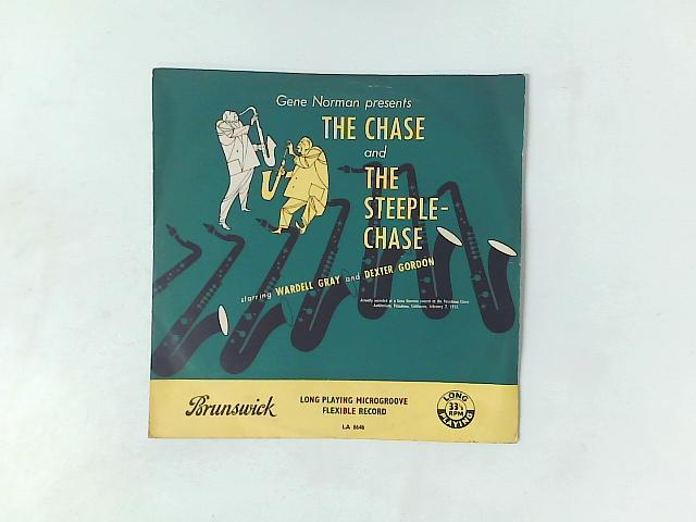 The Chase And The Steeplechase LP By Wardell Gray