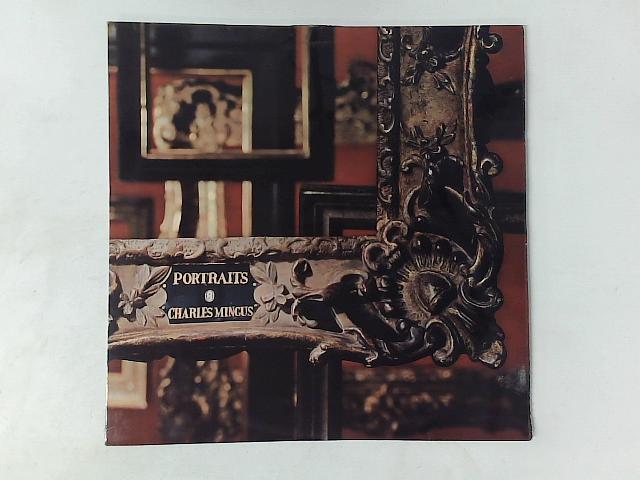 Jazz Portraits LP By Charles Mingus