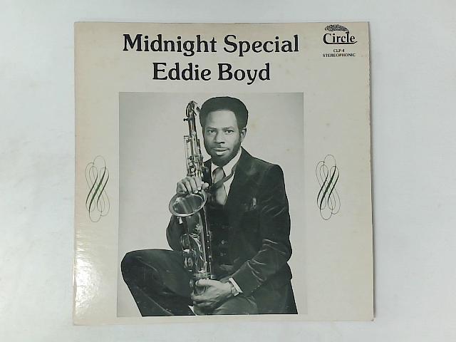 Midnight Special LP By Eddie Boyd (10)