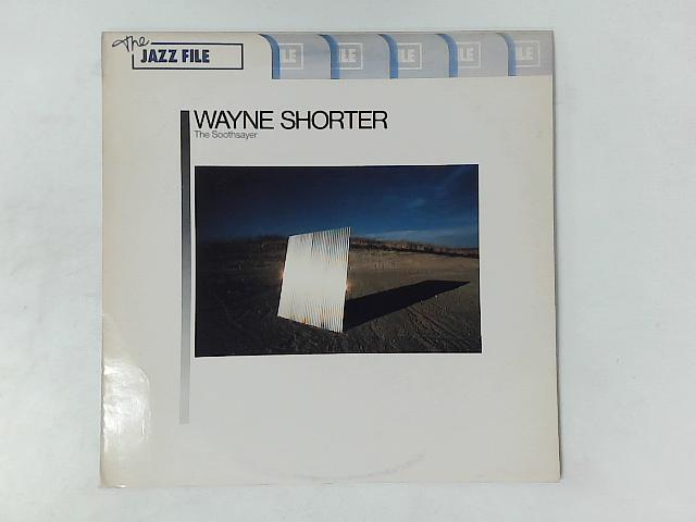 The Soothsayer LP By Wayne Shorter