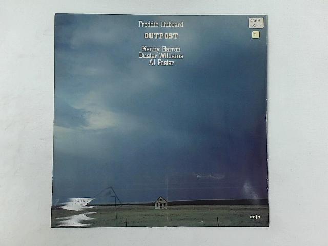 Outpost LP By Freddie Hubbard