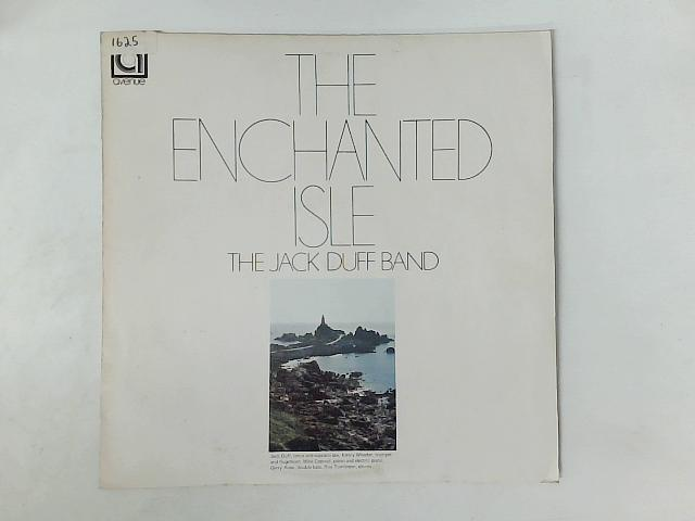 The Enchanted Isle LP By Jack Duff Band