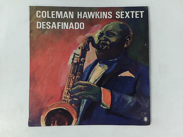 Desafinado LP By Coleman Hawkins