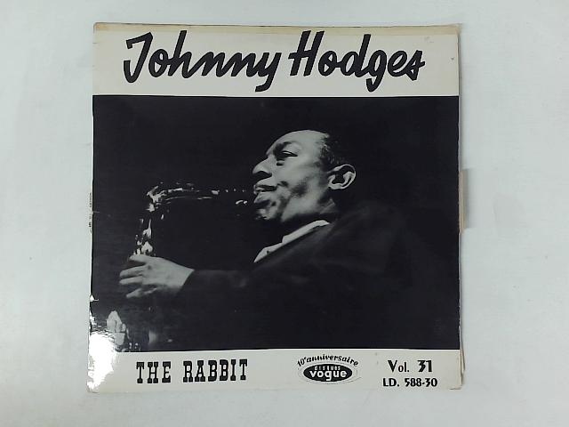 The Rabbit (Vol.31) LP By Johnny Hodges And His Orchestra
