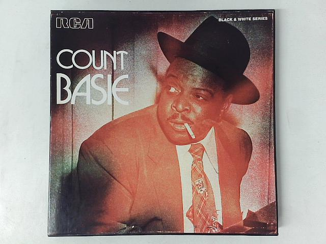 Black & White Series 3x LP box set By Count Basie Orchestra