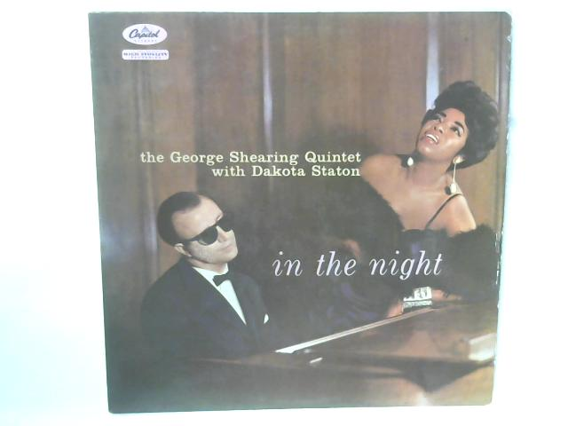 In The Night LP By The George Shearing Quintet
