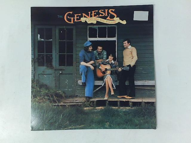 The One You Follow LP By The Genesis (2)
