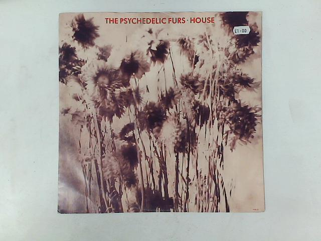 House 12in By The Psychedelic Furs