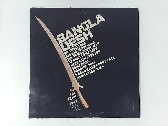Bangla Desh LP By The Tribes