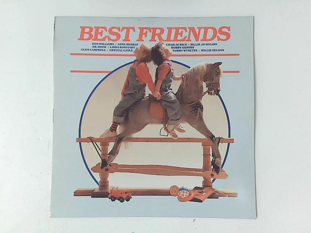 Best Friends LP By Various