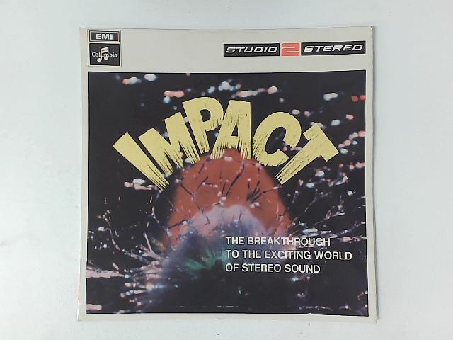Impact LP By Various