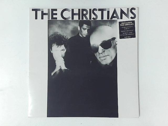 The Christians LP By The Christians