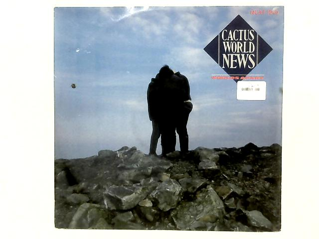 Worlds Apart 12in Single By Cactus World News