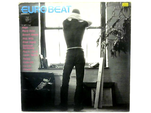 Eurobeat COMP By Various