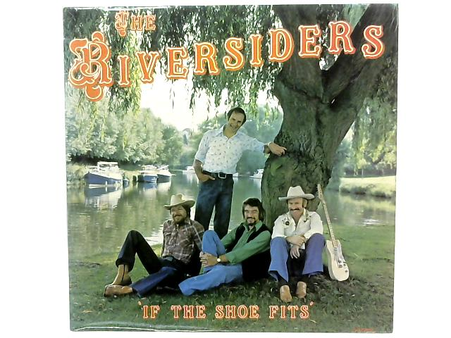 'If The Shoe Fits' LP By The Riversiders