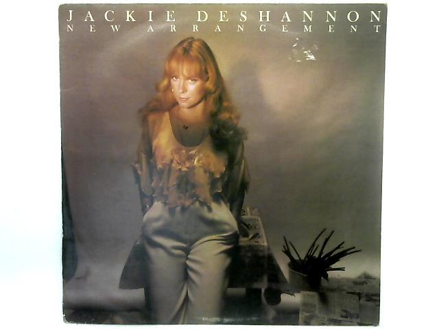 New Arrangement LP By Jackie DeShannon