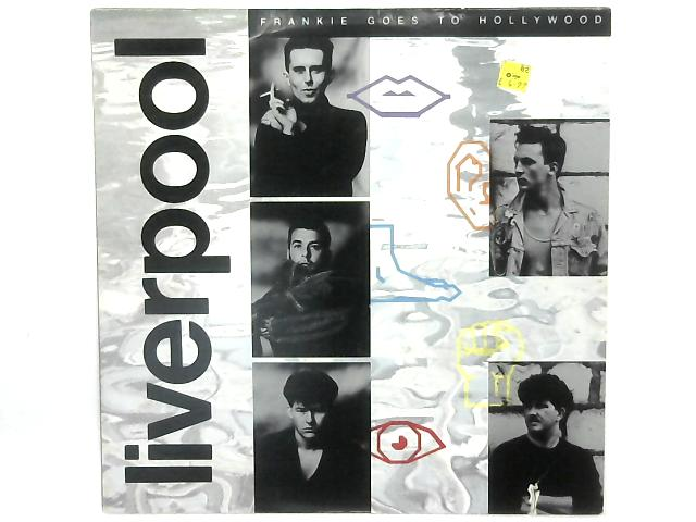 Liverpool LP By Frankie Goes To Hollywood