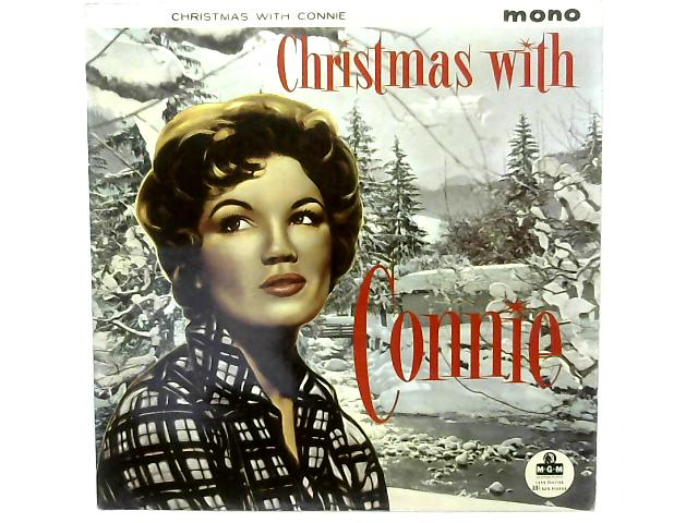 Christmas With Connie LP By Connie Francis
