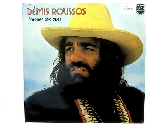 Forever And Ever LP By Demis Roussos