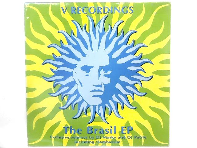 The Brasil 2xEP By Various