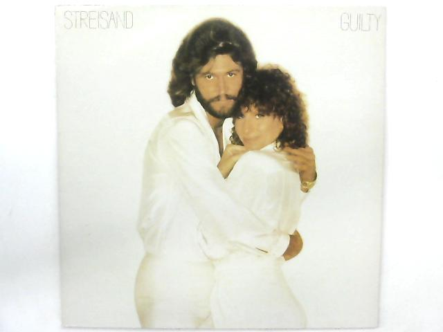 Guilty LP By Barbra Streisand