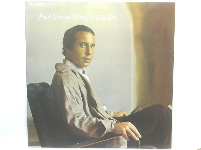 Greatest Hits, Etc. COMP By Paul Simon