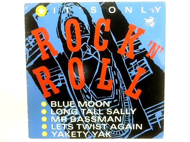 It's Only Rock 'N Roll COMP By Various