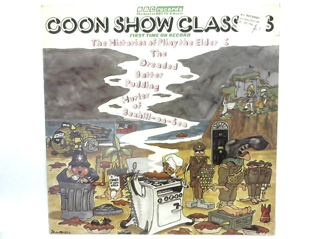 Goon Show Classics COMP By The Goons