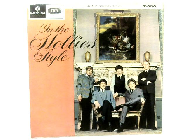 In The Hollies Style LP By The Hollies